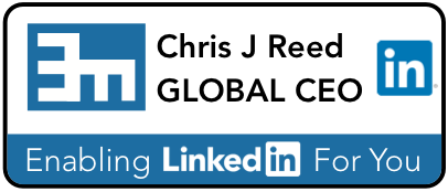 linkedIn Chris J Reed